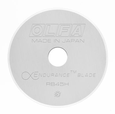 Olfa - Olfa Endurance Blade 45mm (1 pc)