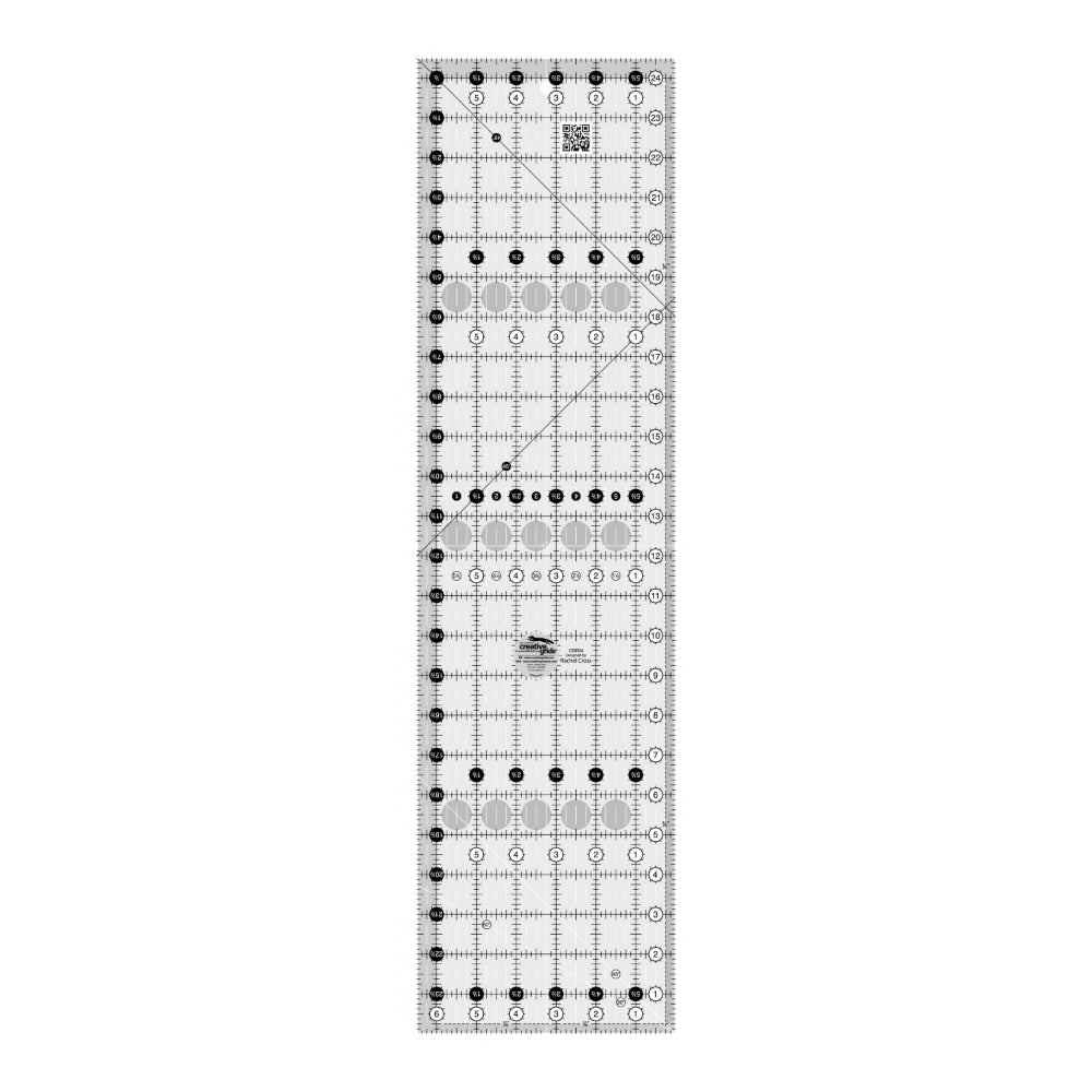 Creative Grids Rulers Canada, Shop Creative Grids.  Canadian Fabric Shop.
