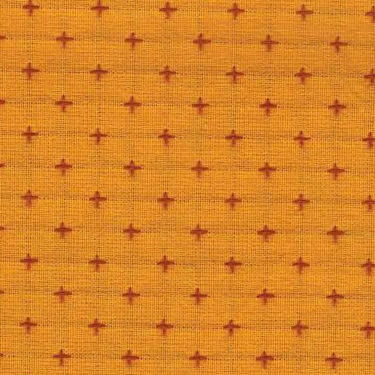 Manufacturer: Diamond Textiles Designer: Diamond Textiles Collection: Manchester Embroidered Cotton Print Name: Sunburst Yam Material: 100% Yarn Dyed Cotton SKU: 3199 Width: 44 inches