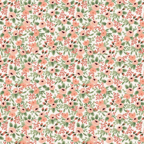 PREORDER || Rifle Paper Co. - Garden Party - Rosa in Rose - MARCH 2021