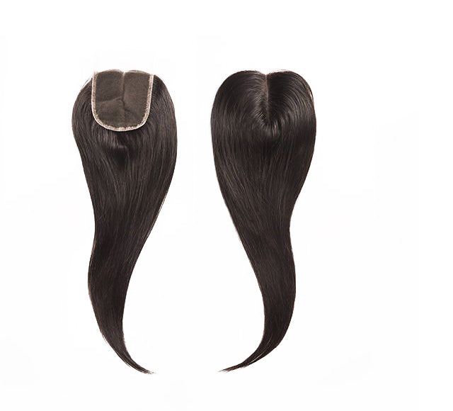 Brazilian Natural Straight Lace Closure