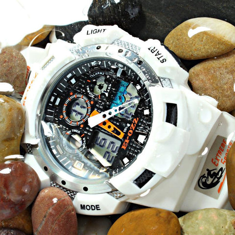 Image of mens digital watches