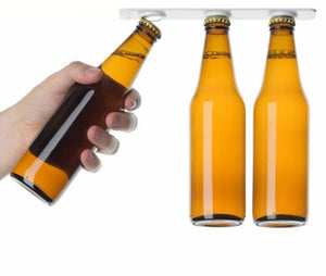 Magnetic Fridge Bottle Hanger 6pcs/Set
