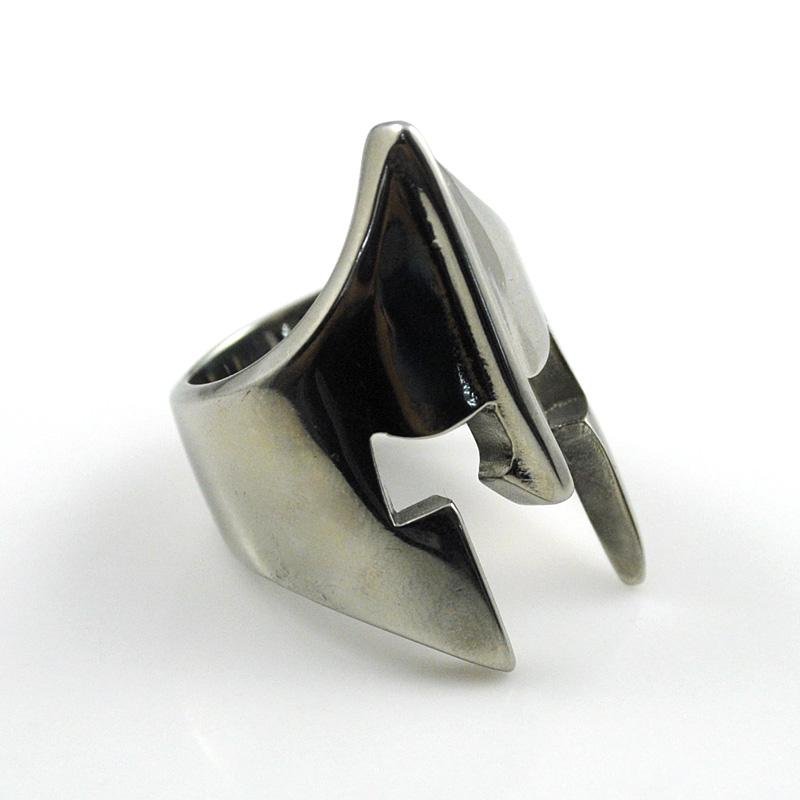 Spartan Helmet Ring [ 3 Variation ]
