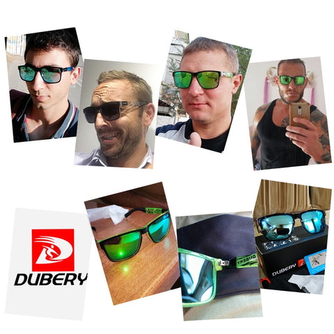 Image of Mens Sport Surfing Sunglasses