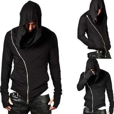 Striking Hooded Sweatshirt