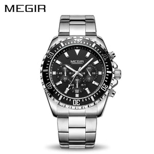 Mens Luxury Chronograph