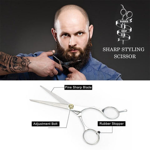 Image of beard Scissors