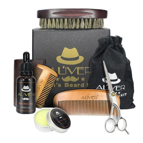 Image of Beard grooming kit
