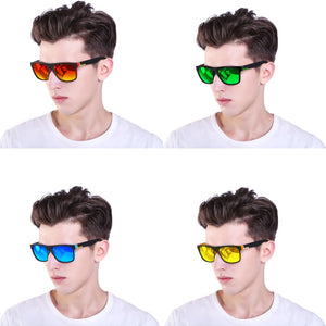 Men Sport Polarized Cycling Sunglasses