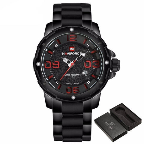Image of Men Military Sports Watches [ 6 Variation ]