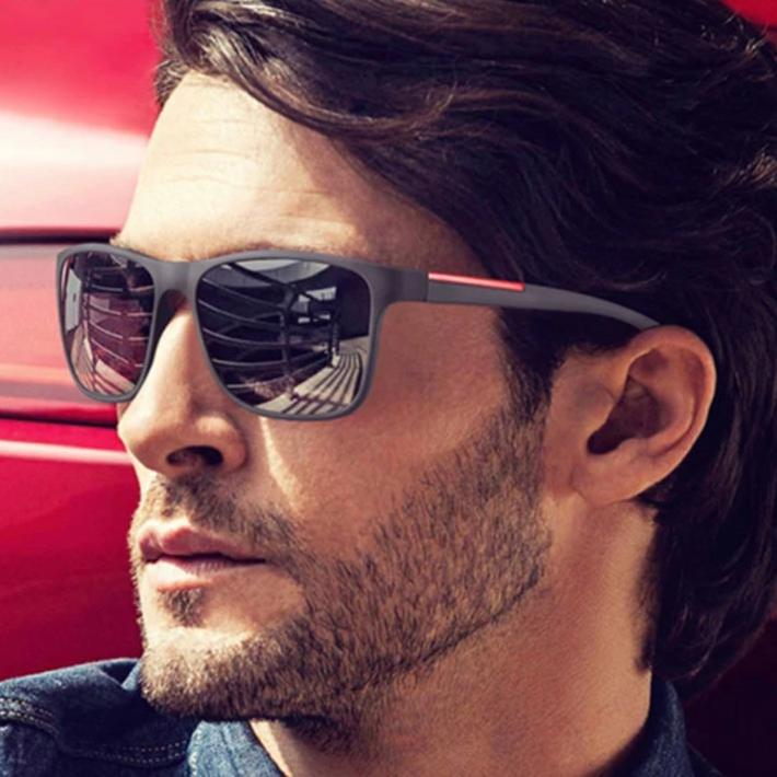 Fashion  Sunglasses Men Driving Sun Glasses For Men