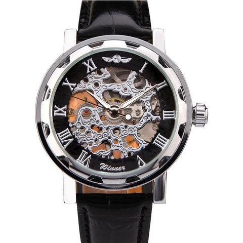 Image of Mechanical Wristwatches