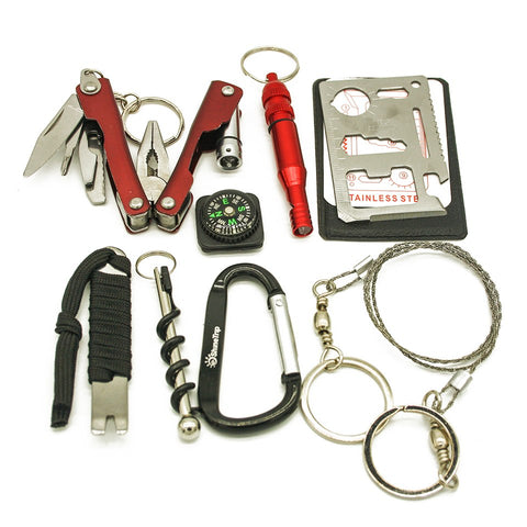 Image of 6-in-1 Survival Kit