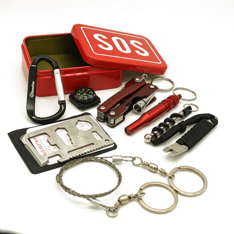 Image of Survival Kit