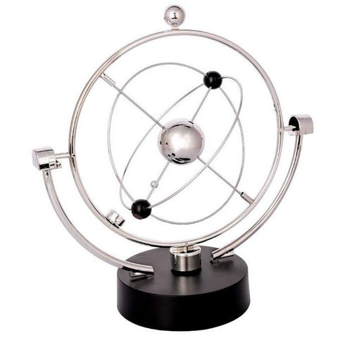Image of Perpetual Motion Desk Decor