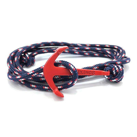 Image of Simple Rope Anchor Bracelet [15 variations]