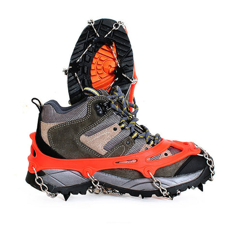 Image of Ice Cleats, Anti-skid Crampons For Shoes