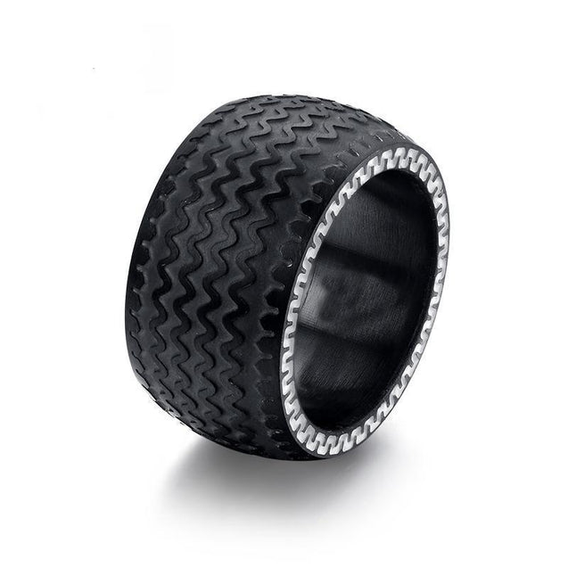 Tire Design Ring
