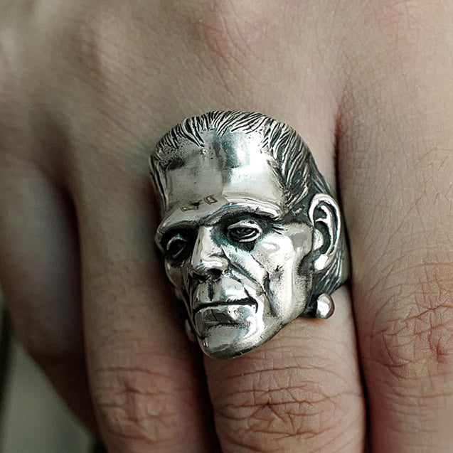 Frankenstein Rings