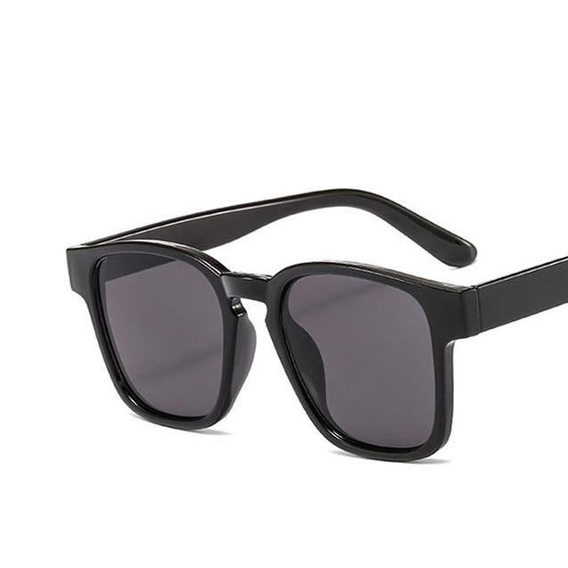 Men's Clubmaster Sunglasses With Plastic frame