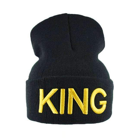 Image of King and Queen Baseball Cap - [8 Variants]