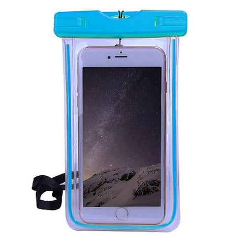 Image of Universal Waterproof Phone Pouch