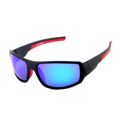 Image of Mens Camo Hunting / Fishing Sunglasses
