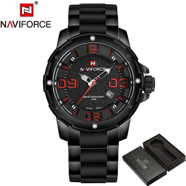 Men Military Sports Watches [ 6 Variation ]