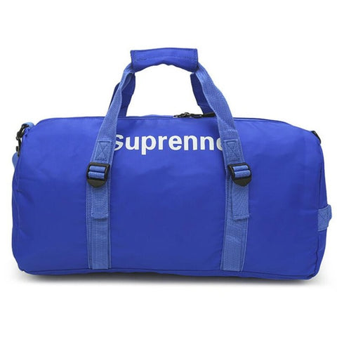 Multifunction large capacity travel Duffle bag