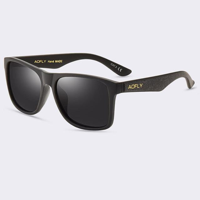 Classic Rectangular Square Shape Sunglasses