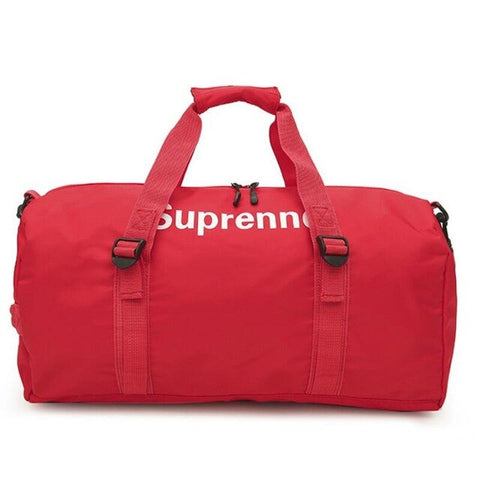 Image of Multifunction large capacity travel Duffle bag