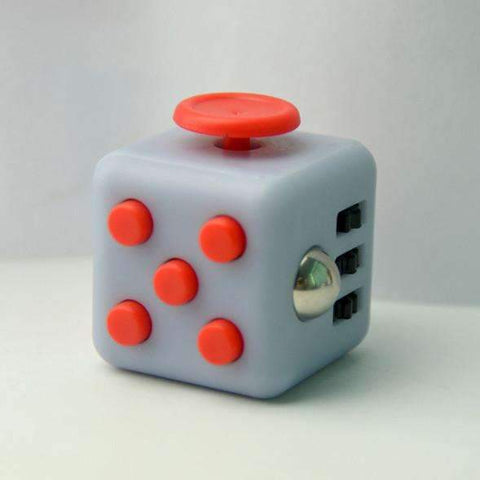 Fidget Cube - Anti Stress Toy