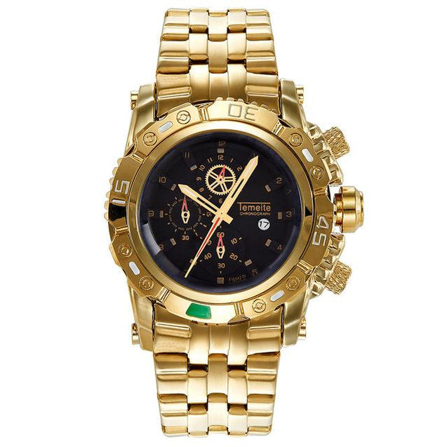 Business Style Men's Watch