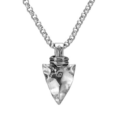 Image of Arrowhead Necklace Pendant [ 2 variation ]