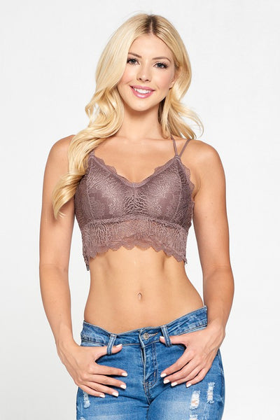 Everly Bralette
