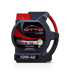 Engine Oil 10W-40