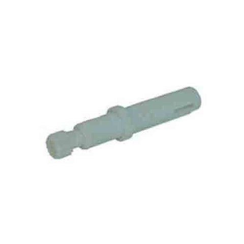 Access Peg - White - Qty 10