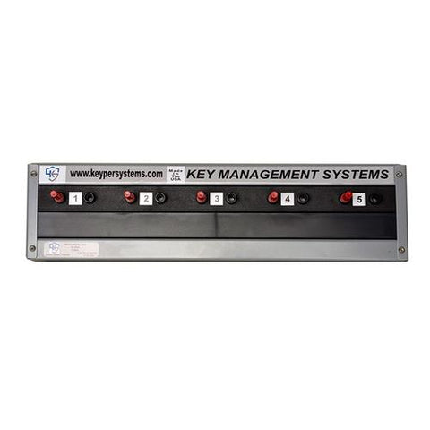 5 Key Mechanical Key Management System