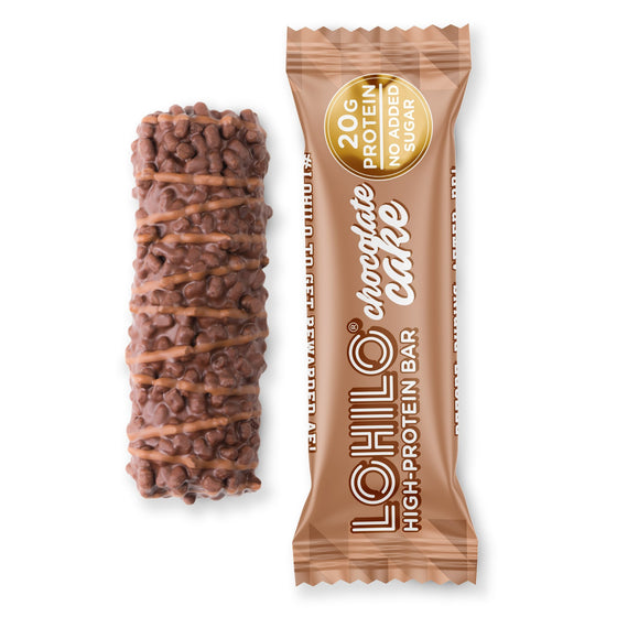 Lohilo High-Protein Bar (55 g)