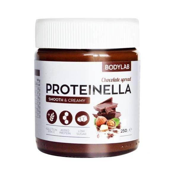 Bodylab Superfoods Smooth & Creamy Bodylab Proteinella (250 g)