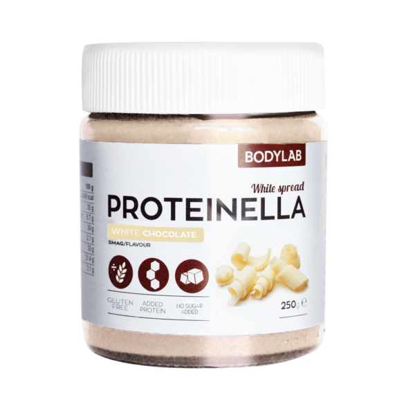 Bodylab Superfoods White Chocolate Bodylab Proteinella (250 g)
