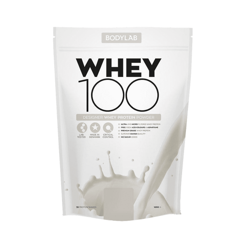 Bodylab Whey Concentrate Bodylab Whey 100 (1 kg)