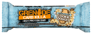 Grenade Protein Bar Cookie Dough Grenade CARB KILLA® Protein Bar (60 g)
