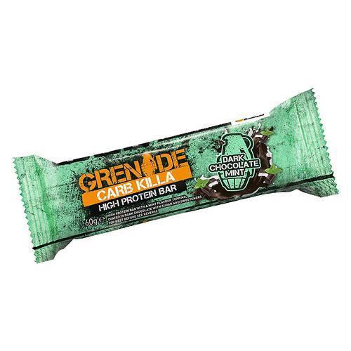 Grenade Protein Bar Grenade CARB KILLA® Protein Bar (60 g)