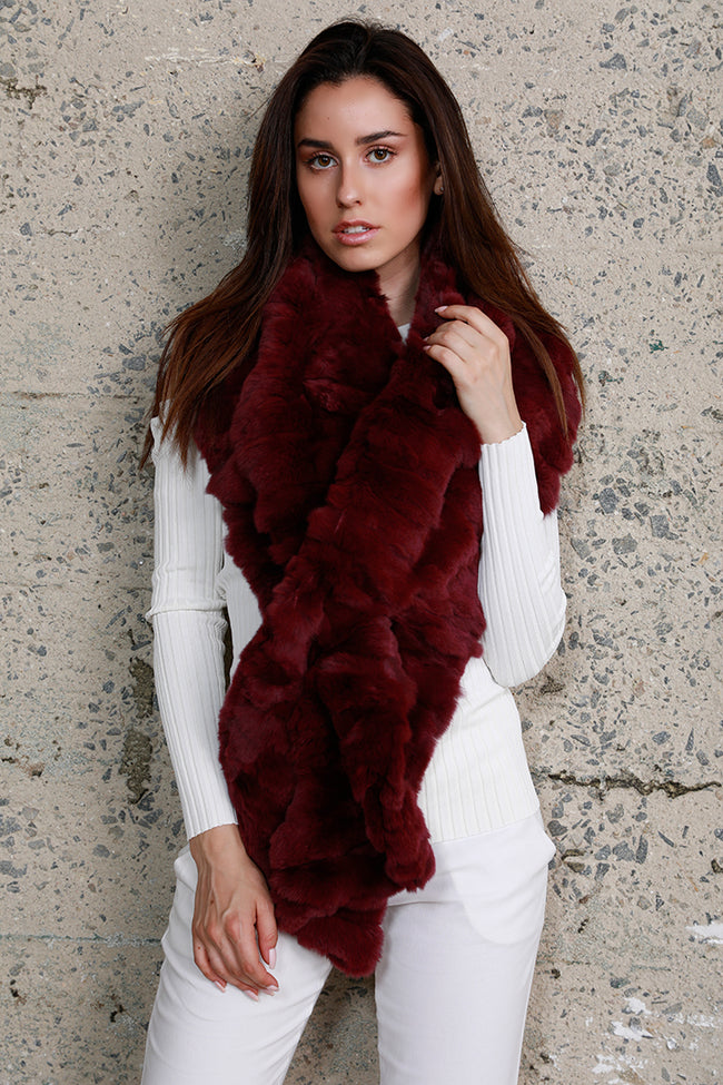 7ca8338d48123 Natural Fur - Scarf/Wrap – Dolce Cabo
