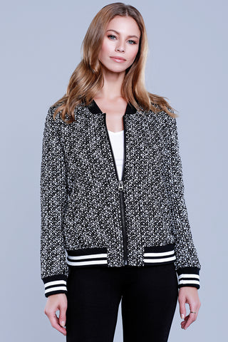 Cargo Hound Tweed Jacket