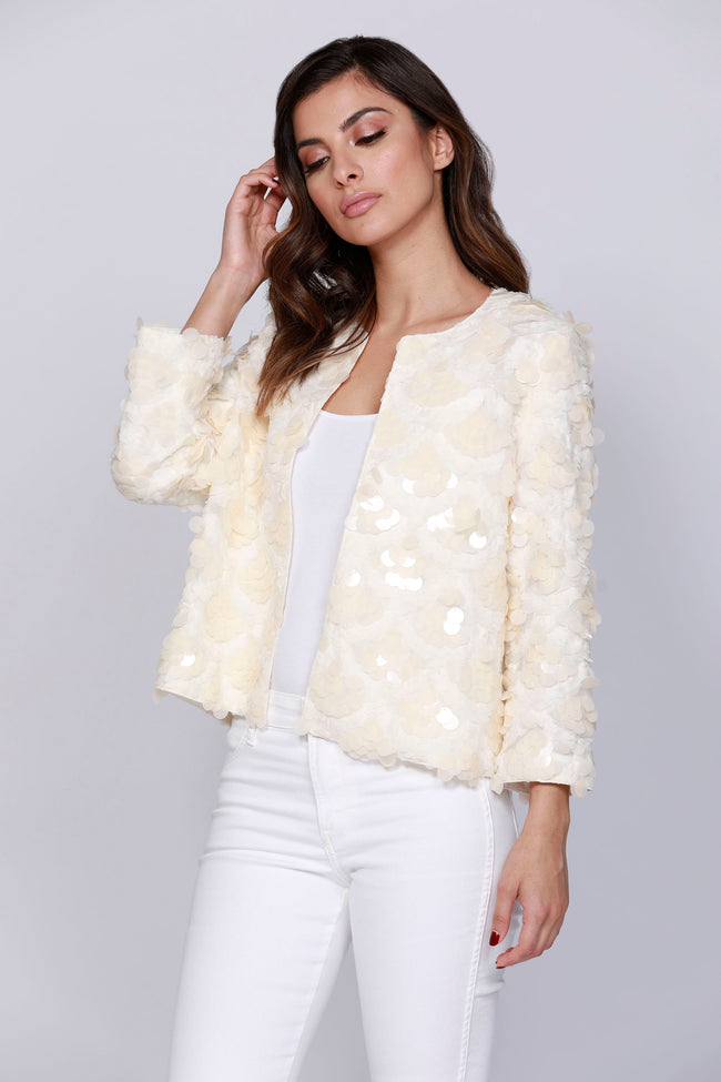 Payette Sequin Jacket