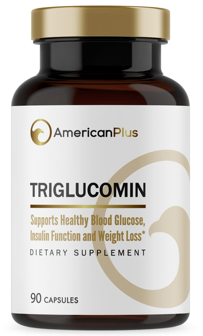 Triglucomin Supplement to Lower Blood Sugar