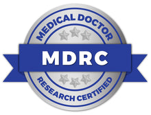 AmericonPlus's Liver Health Supplement has a Medical Doctor Research Certified Seal